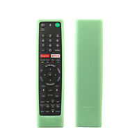 sony android tv remote. silicone case for sony rmf-tx200e rmf-tx200u rmf-tx200b android tv voice tv remote