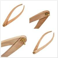 8/10/12 Inch Wooden Calipers Pottery Clay Ceramic Measuring Tool for Propor