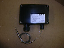 Bartec  27-6154-1175/1 EEx  Temperaturüberwachung NEU D0011
