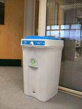 100 Litre Locking Envirobin (Confidential paper) Office Recycling Bin