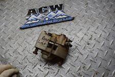Z4-7 REAR LEFT BRAKE CALIPER 99 POLARIS MAGNUM 500 4X4 ATV 1999 QUAD FREESH