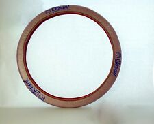 Clement wheel cover SINGLE tire Vintage road Bicycle tubular clincher 700c NOS