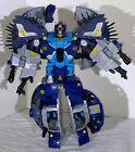 NR! Hasbro Transformers Cybertron Unleashed: Primus Supreme Action Figure 2005