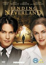 Finding Neverland [DVD][Region 2]