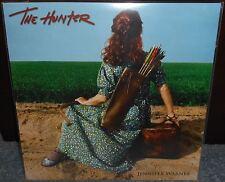 Jennifer Warnes The Hunter Vinyl LP 180 Gram New Sealed Impex Records Limited