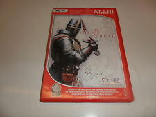 PC Knights of the temple 2 [Best of Atari]