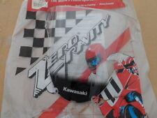 NOS Kawasaki ZX-6R ZX-6RR ZX 636 03-04 Zero Gravity Windscreen 16-245-02
