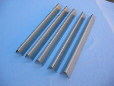 Weber Stainless Steel Flavorizer Bars #7537