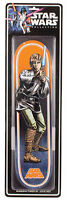 SANTA CRUZ x Star Wars - Blister Pack - Collectors Skateboard Deck - Assorted