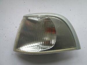 Volvo S40, V40 1998 Left  Front indicator light 30854653