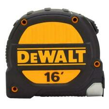 DEWALT DWHT33924L 16 Foot Measuring Tape