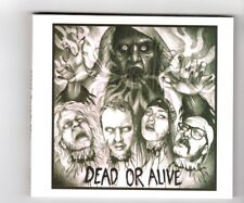 (IN546) Beast, Dead Or Alive - 2013 CD
