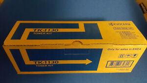 KYOCERA / Toner Kit / TK-1130 / 632983025178 / MwSt. ausw. / TOPPREIS!