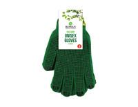 2 Pack Rowan Multipurpose Pvc Grip Unisex Gloves Ideal For Gardening One Size
