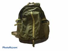 Marmot Brighton school hiking Daypack neon green backpack bag