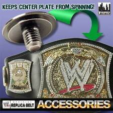 WWE Championship Non-Spinning Replacement Screw