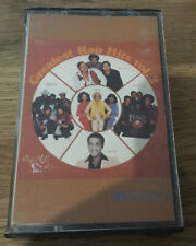 GREATEST RAP HITS vol 2. UK Sugarhill Cassette. 1981 Grandmaster Flash, Sequence