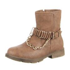 Markenlose Größe 25 Stiefel & Boots für Mädchen