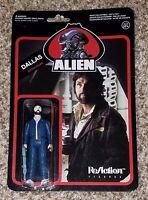 Funko Alien Dallas with Flamethrower ReAction Figure NOC