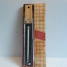 Airguide Candy Thermometer Vintage Made In Usa