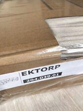 Brand New Ikea Cover for Ektorp Corner Sofa in Lofallet Beige 204.039.01