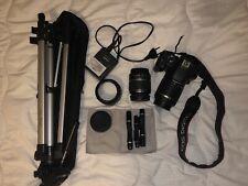 Canon EOS 550D Bundle