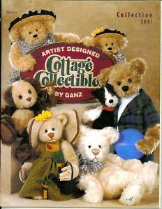 Ganz Cottage Collectibles Catalog