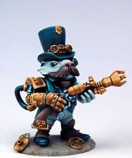 Dark Sword Miniatures Steam Punk Guinea Pig Model - 39013