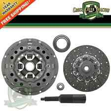 CKFD07 NEW Ford Tractor Clutch Kit 4000, 4600, 4610