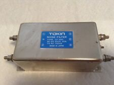 Tokin LF-220 Noise Filter ACDV 250V 20A TV AC 1500V