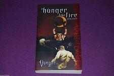 VAMPIRE THE REQUIEM Novel 1 - Greg Stolze - A Hunger Like Fire