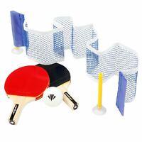 Carlton Unisex Mini Table Tennis Set