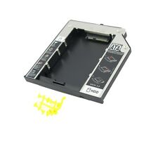 Ultrabay SATA 2nd HDD Hard Drive Caddy for Lenovo ThinkPad T420 T520 T420i T510