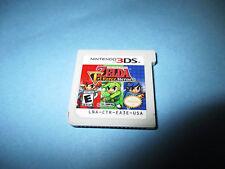 The Legend of Zelda: Tri Force Heroes (Nintendo 3DS) XL 2DS Game