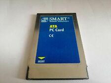 Smart 64MB  Modular Technologies ATA Card PCMCIA PC Memory Card