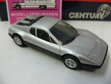 1/43 AMR Century #201 Ferrari 365 GT 4bb silbermetallic