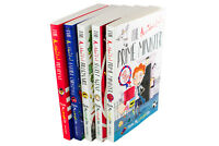 Accidental Series 5 Books Children Collection Paperback Set By Tom McLaughlin