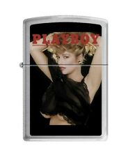 ZIPPO - PLAYBOY Cover Girl Collection - June 1988 - New and Sealed