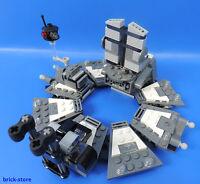 LEGO STAR WARS DEL SET 75183 krankenstation / SIN FIGURAS