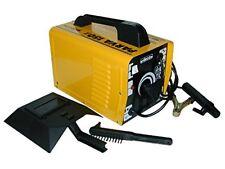 Saldatrici elettriche gialli senza marca per il bricolage e fai da te, potenza 230V