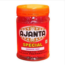 Ajanta Food Color Powder 100 Gm