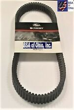 Gates Drive Belt For Polaris Ranger Xp 900 2013 2014 2015 2016 2017 2018 2019