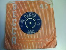 """THE ROLLING STONES The Last Time / Play With Fire 7"""""""