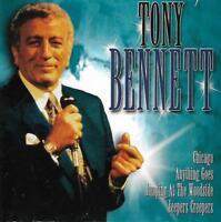 Tony Bennett - Tony Bennett (2006 CD Album)