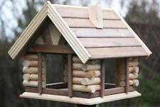 Vogelhaus aus Holz ,Nistkästen, Futtertrog, Vogelhäuschen,Nistkasten KTH-NP-200