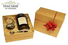 Nonsuch Estate Tea Gift Set Wrapped loose 100g Caddy Strainer Spoon