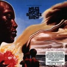 Miles Davis - Bitches Brew (NEW CD)