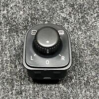 VW EOS Passat 3C Golf 5 V Touran Schalter elektr. anklappbare Spiegel 1K0959565G