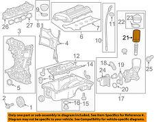 GM OEM Engine-Oil Filter 55594651