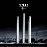 WHITE LIES to lose my life (CD, album) indie rock, new wave, very good condition